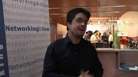 Emilio Márquez en Citilab