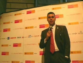 Entrevista a Enrique Dans en FICOD