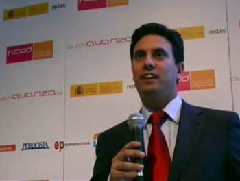Entrevista a Sebastián Muriel en FICOD