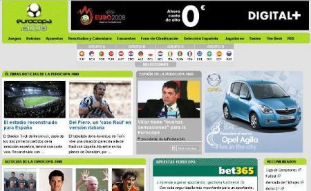 Eurocopa.com