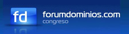 II Congreso ForumDominios.com