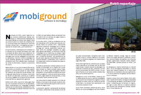 Mobiground