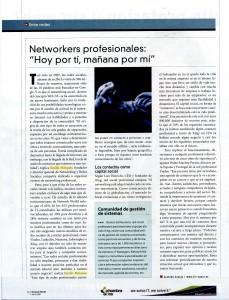 networking activo en Network World