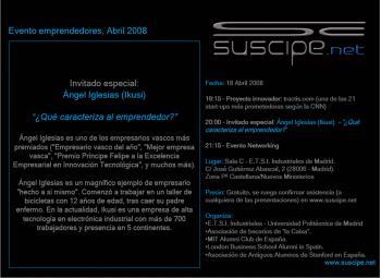 Suspice.net