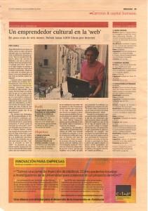 El País negocios Marqueze
