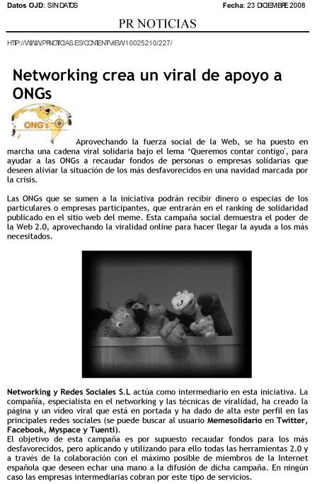 PR Noticias