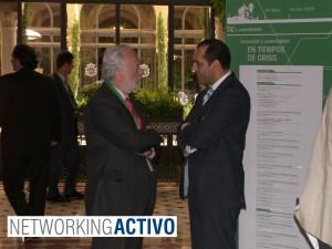 Pérez Saldaña y Juan Verde