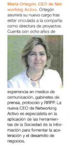 Maria Ortegón
