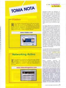 Networking Activo Mujer Emprendedora