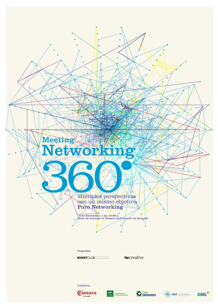 Meeting Networking 360º