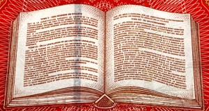 El Libro, una revolución del pasado