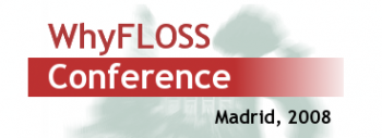 WhyFLOSS Conference
